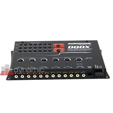 AudioControl DQDX-B 6-Ch Performance Digital Signal Processor with EQ/Crossover