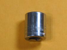 "Craftsman 3/8"" Drive 15mm Metric Socket 12 Point 44306"