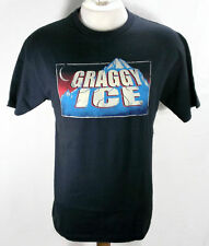 League of Legends Graggy Ice T Shirt Mens Size Small Bue Video Game Gamer