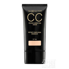 MAX FACTOR CC Color Correcting Cream Foundation ,#60 Medium