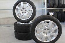 ORIGINALI VW PASSAT 3c CC 17 pollici V 5 vi 6 MERIBEL pneumatici invernali 1k0601025n
