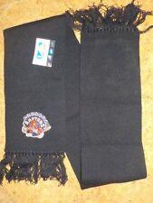 Vintage-Echarpe de l'équipe des RAPTORS logo basic - Noire -Taille unique-neuve