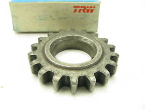 TRW SS391 Timing Crankshaft Sprocket
