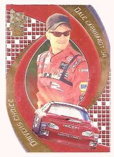 Dale Earnhardt Jr. VIP Driver's Choice Die-Cut Card 2003, # DC 2 / 9 ,  NASCAR