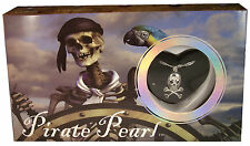 """Wish Pearl, Love Pearl, Mystic Pearl """"Oyster + Necklace + Pearl"""" ~ Pirate"""