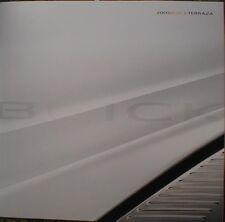 Original 2005 Buick Terraza Sales Brochure 05