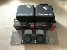 More details for pioneer xdj 700 pair