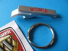 WIDMER Brothers Brewery Key Ring & Bottle / Ring Pull Opener. USA. Beer & Ale