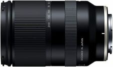 Tamron 28-200mm F/2.8-5.6 Di III Rxd A071 Caméra Objectif Pour sony E Neuf
