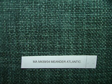 1.5 Metres Romo Mark Alexander Fabric Meander Curtain Upholstery RRP £197.25