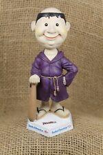 2001 San Diego Padres Mascot Friar Bobblehead Bank of America