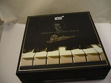 Caja Vacia  Montblanc  Chopin