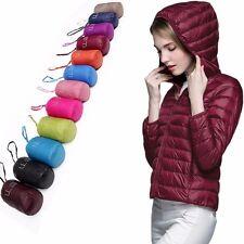 New winter coat Women's Slim Down cotton hooded collar short coat zipper jacket