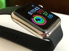 iwatch 42mm316 Stainless Steel Sport Band