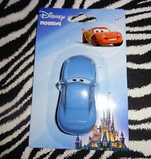 DISNEY CARS- SALLY PLASTIC FIGURINE! DISPLAY, USE, OR COLLECT!!! SHE IS SO CUTE