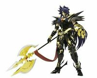 USED Bandai Tamashii Nations Cloth Myth EX Evil God Loki Saint Seiya Action