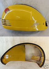 LML STAR 125 - 150 AUTOMATIQUE DAL 2012 COFFRE SX COD. SF121-0412