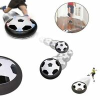Genuine Hover Ball Kids-Fun LED Football Gift Indoor Soft Foam Floating Ball