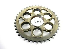 Ducati 1199 1299 S R Panigale Sprocket Chainring Rear Sprocket Chain