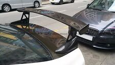 Carbon Fiber For Civic 2006 4 Door FD2R TypeR Mugn Rear Trunk GT Spoiler Wing