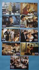 Q166 - 9x Aushangfotos SCHLAFLOS IN SEATTLE Tom Hanks/Meg Ryan