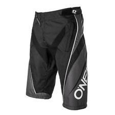 Culottes y pantalones cortos de ciclismo negros O'Neal, para hombre