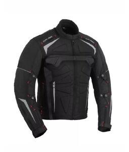 veste-de-moto-textile-cordura-600D-CE-protecteurs-neuf-tres-belle-vest