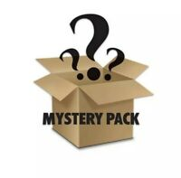 NFL HOT PACK MYSTERY CARD PACK LOADED INSERTS COLOR & MORE