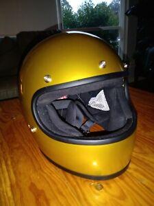 New Motorcycle Helmet Bitwell Gringo