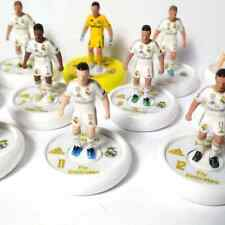 Subbuteo Andrew Table Soccer Real Madrid 2019-20 on Zeus Pro Bases