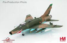 """Hobby Master 1:72 HA2106 F-100D-35-NH Super Sabre s/n 55-2739, EC 4/11 """"Jura"""""""