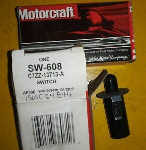 Door Jamb Switch Motorcraft SW-608 / C7ZZ-13713-A (QTY 2)