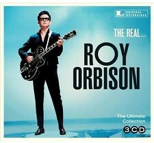 Roy Orbison - Real Roy Orbison [New CD] Holland - Import