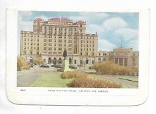 Folkard Card HALIFAX, NOVA SCOTIA CANADA Nova Scotian Hotel