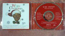 White Christmas by Bing Crosby (CD, 1998, MCA)