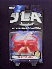 JLA - Plastic Man - Action Figure - NEW