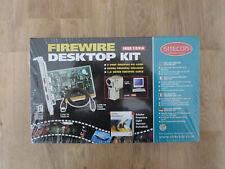 Firewire Desktop Kit IEEE 1394 (Originalverpackt) - Sitecom