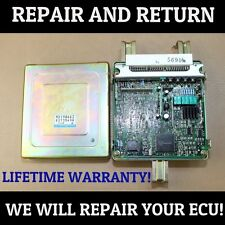 REPAIR SERVICE 91-99 DODGE STEALTH MITSUBISHI 300GT ECU PCM ENGINE COMPUTER