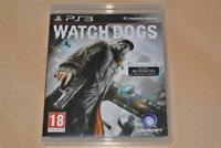 Watch Dogs PS3 Playstation 3 **FREE UK POSTAGE**