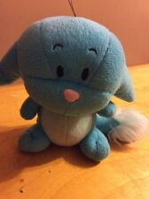 "2002 / Neopets Kacheek Plush Stuffed 6"" tall stuffed Cs1"