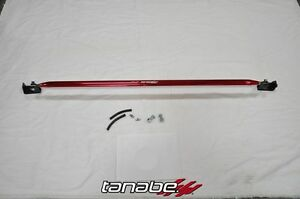 Tanabe Sustec Front Strut Tower Bar for 2014-2016 Nissan Versa Note