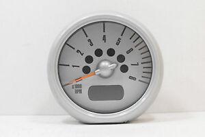 Bmw Mini R50 R53 R52 Speedometer Instrument Cluster REV counter RPM 6913667