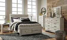 Ashley Furniture King Size Bedroom Sets for sale | eBay