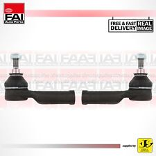 2X FAI TIE ROD END SS1243 FITS FORD MONDEO 1.8 JAGUAR X-TYPE 2.0 2.1 2.2 2.5 3.0