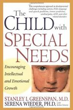 The Child With Special Needs: Encouraging Intellectual and Emotional Growth (A M