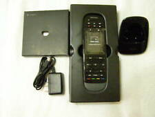 Logitech Harmony Touch Universal Remote with Color Touchscreen Black 915-000198.