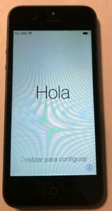 Lot of 6 [BROKEN] Apple iPhone 5s 16GB Black (UKNOWN) A1533 GSM Used BROKEN