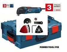 new Bosch GOP 300 SCE MultiCutter LBoxx 240V 0601230572 3165140620550