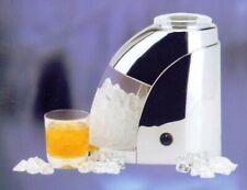 Eiscrusher elektr. Ice Crusher Eiswürfel Zerkleinerer