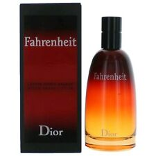 CHRISTIAN DIOR FAHRENHEIT 50ML AFTER SHAVE LOTION BRAND NEW & SEALED
